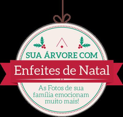 Enfeites De Natal Personalizado Com Foto Online Fotoregistro