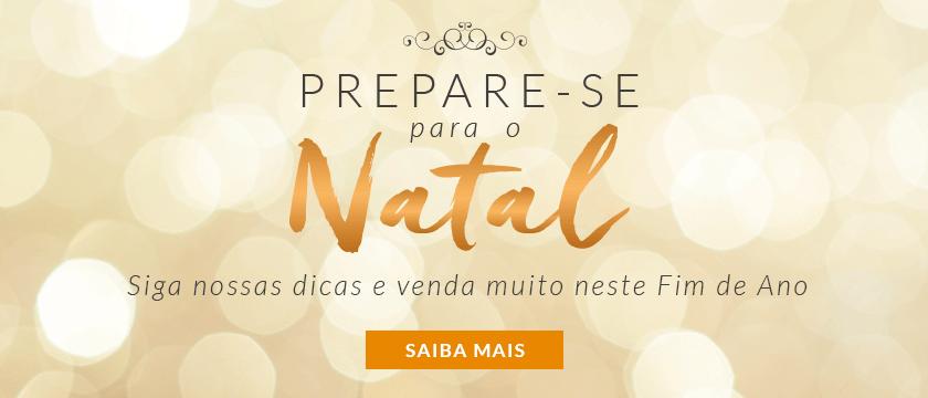 Banner: Natal