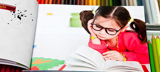 Book Foto Livro, Campo Mourão, Fone 44 3523 4135, Foto Divulgação: Digipix