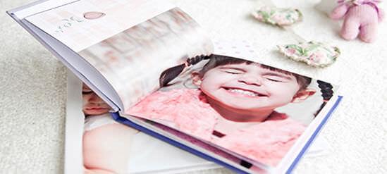 Book Foto Livro Plus, Campo Mourão, Fone 44 3523 4135, Foto Divulgação: Digipix