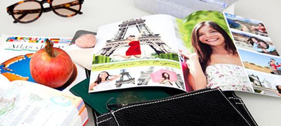 Book Foto Livro Revista, Campo Mourão, Fone 44 3523 4135, Foto Divulgação: Digipix