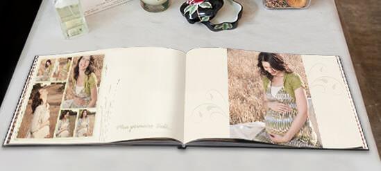 Book Foto Livro Special, Campo Mourão, Fone 44 3523 4135, Foto Divulgação: Digipix